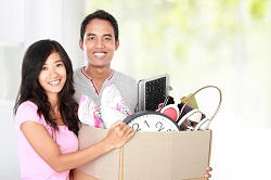 Domestic Removal Services in SE26